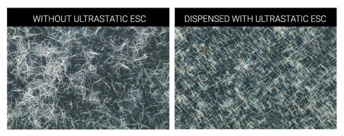 Ultrastatic ESC comparison