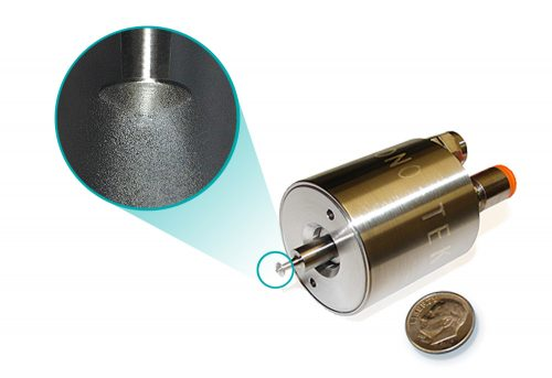 180kHz ultrasonic nozzle